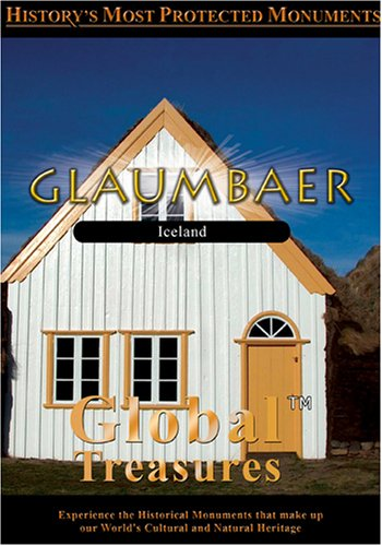 Global Treasures  GLAUMBAER Iceland