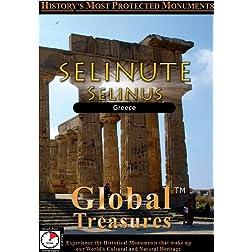 Global Treasures  SELINUNTE Sicily, Italy