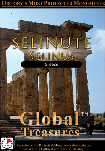 Global Treasures  SELINUNTE Sicily, Italy