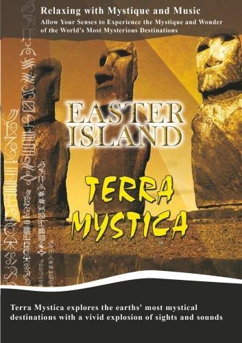 Terra Mystica  EASTER ISLAND Chile