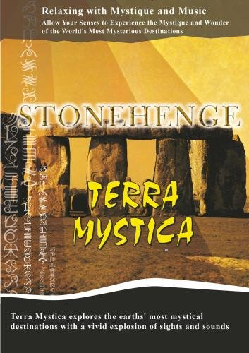 Terra Mystica  STONEHENGE England