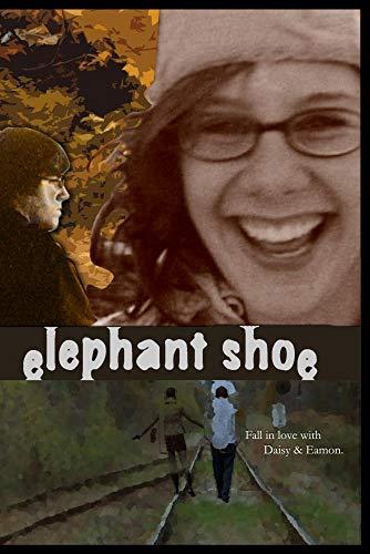 Elephant Shoe