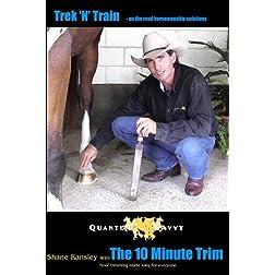 10 Minute Trim