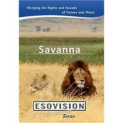 ESOVISION Relaxation  SAVANNA