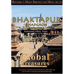 Global Treasures  BHAKTAPUR Nepal