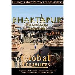 Global Treasures  BHAKTAPUR Nepal