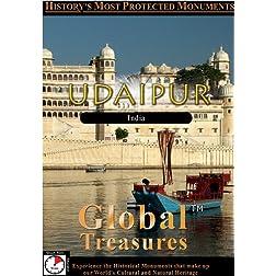 Global Treasures  UDAIPUR India