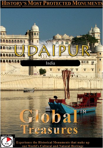 Global Treasures  UDAIPUR India
