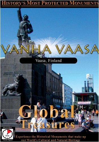 Global Treasures  VANHA VAASA Finland