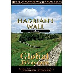 Global Treasures  Hadrian's Wall England