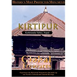 Global Treasures  KIRTIPUR Nepal