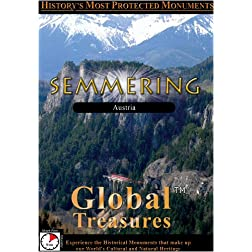 Global Treasures  SEMMERING Austria