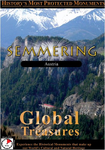 Global Treasures  SEMMERING Austria