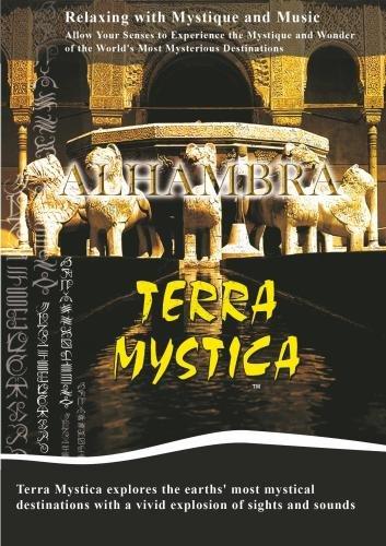 Terra Mystica  ALHAMBRA Spain
