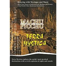 Terra Mystica  MACHU PICCHU Peru