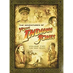The Adventures of Young Indiana Jones, Vol. Two - The War Years
