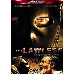 The Lawless [HD DVD]