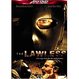 The Lawless [HD DVD]