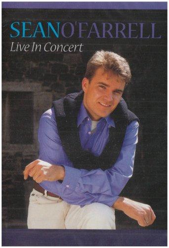 Live in Concert Sean Ofarrell