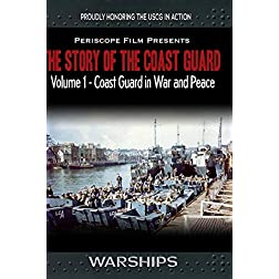 The Story of the Coast Guard