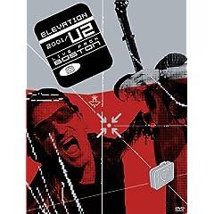Elevation 2001 Tour Live at Boston