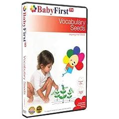 Vocabulary Seeds