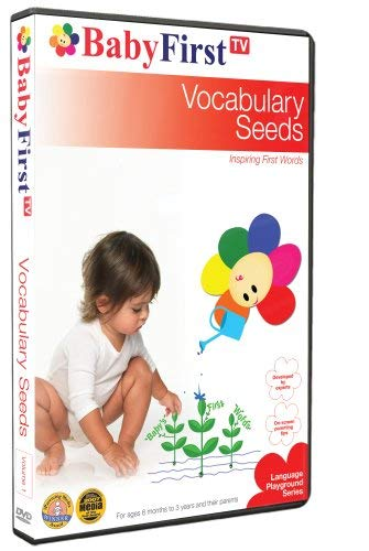 Vocabulary Seeds