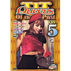 Tit Queens Of The Past Vol 5