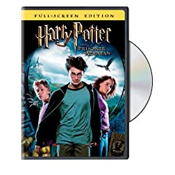 Harry Potter and the Prisoner of Azkaban (Full Screen Edition)