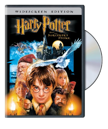 Harry Potter and the Sorcerer's Stone (Widescreen Edition)