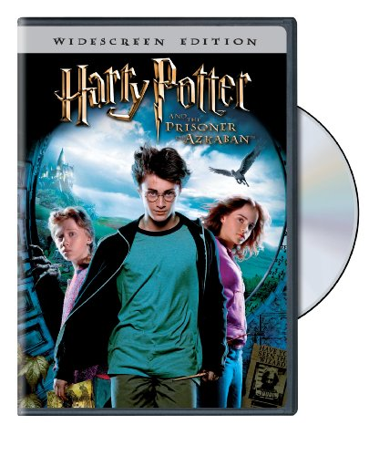 Harry Potter and the Prisoner of Azkaban (Widescreen Edition)