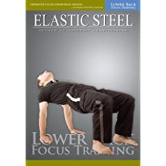 Lower Back Focus Training - Improving your lower back health. At Home with Paul Zaichik.