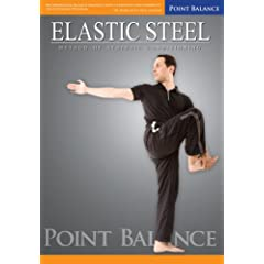 Point Balance -Incorporating balance training into a strength and flexibility conditioning program. At Home with Paul Zaichik