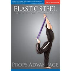 Props Advantage - Using yoga strap and blocks to take your skill to the higher level. At Home with Paul Zaichik