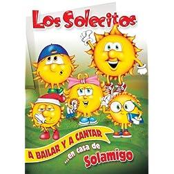 En Casa de Solamigo