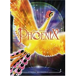 Phoenix - Vol. 2 - Eternal Recurrence