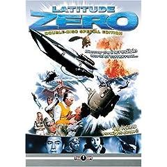 Latitude Zero (Dub Sub)