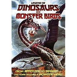 Legend of Dinosaurs & Monster Birds (Dub Sub)