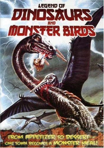 Legend of Dinosaurs & Monster Birds (Dub Sub)