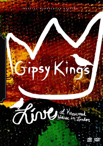 Gipsy Kings: Live at Kenwood House in London