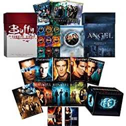 TV Sci-Fi Bundle