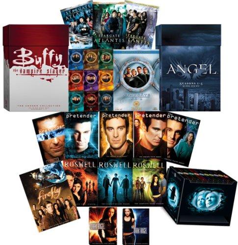 TV Sci-Fi Bundle