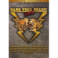 Bang Your Head Festival!!! 2006