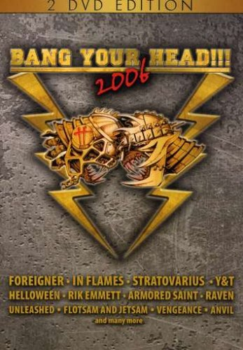 Bang Your Head Festival!!! 2006