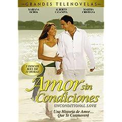Amor Sin Condiciones