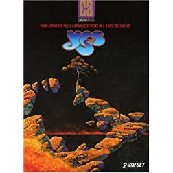 Yes: Classic Artists