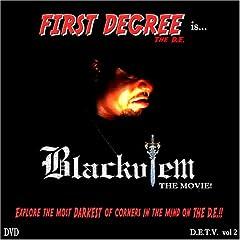 Blackulem: The Movie
