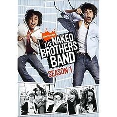 The Naked Brothers Band - Season 1