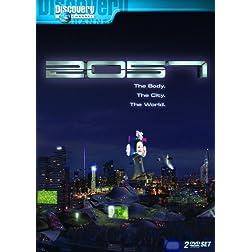 2057 / FutureCar