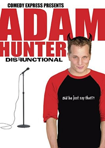 COMEDY EXPRESS PRESENTS: ADAM HUNTER